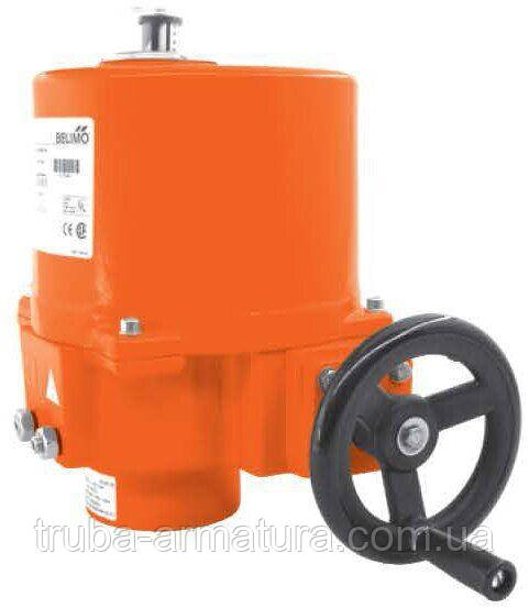 Электропривод для затворов Баттерфляй BELIMO SY2-24-3-T Ду125-150