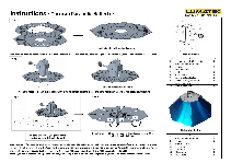 Параболлический отражатель Lumatek Turrican Parabolic Miro  95%, фото 3