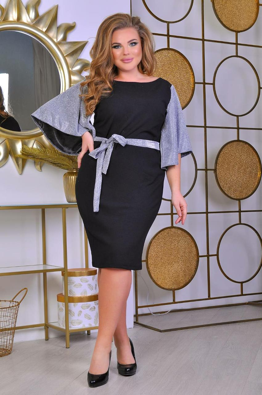 Женское платье виш0155