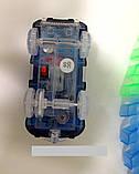Детский автотрек Magic Tracks Mega Set 220 деталей + 2 машинки -  подарок для мальчика, фото 3