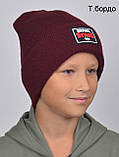 Зимняя шапка на мальчика Brawl Stars, фото 7