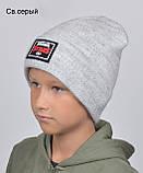 Зимняя шапка на мальчика Brawl Stars, фото 9