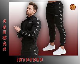 Одежда Intruder