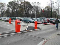 Парковочная система Parklite