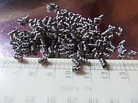 СПН спирально-призматическая насадка с нержавейки мягкая 3.5*3.5*0.3мм - 1 кг