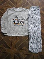 Детская пижама на байке   8 лет - 122-128 см Турция