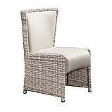 Комплект плетеной мебели IMPERIAL из дивана, кофейного столика и двух кресел, фото 2