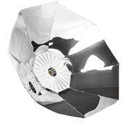 Параболлический отражатель Lumatek Turrican Parabolic Miro  95%, фото 2
