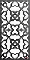 Металлические фасадные панели