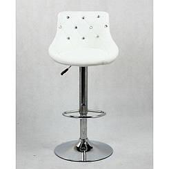Барный стул, Ukrestet, белый, HC931