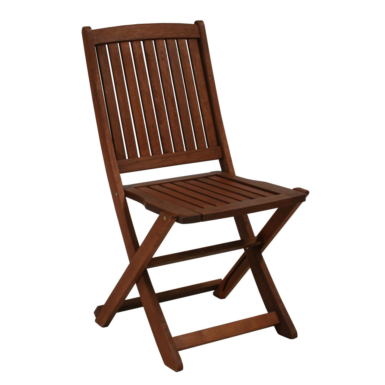 Крісло , стілець садовий   ROUAN 47х53х84см