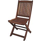 Крісло , стілець садовий   ROUAN 47х53х84см, фото 2