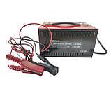 Автомобильное Зарядное устройство для аккумуляторов 12В \ 10А TechnoKing, фото 2