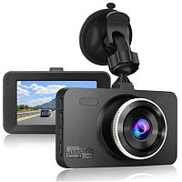 "Видео-регистратор DVR 675 (1920х1080) 5MP/3"" LCD экран/угол 170' ,Angel Lens,"