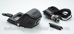 Видео-регистратор DVR 9HD На лобовое стекло Wi-Fi (1280х720) Box