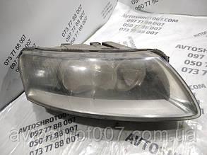 Фара Audi A6 C6