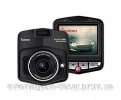 """Видео-регистратор - 2Мп камера - дисп. 2.3"""" - 30 FPS - 1920х1080 - 100° - """"Fantom"""" PRO-501FHD"""