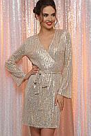 Женское вечернее платье, фото 1