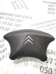 Подушка безпеки рульове колесо Citroen C8 14845660vr