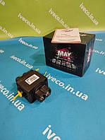 Кран коробки переключения передач DAF, MAN, MB, IVECO, DAF, 81521316017, 5001859718, ZF 6038202043 2458-02