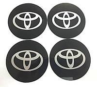 Логотипы к колпаку SKS Toyota (4шт) (отпускается на 1 комплект колпака)