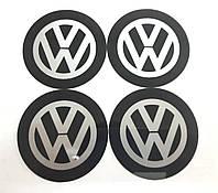 Логотипы к колпаку SKS Volkswagen (4шт) (отпускается на 1 комплект колпака)