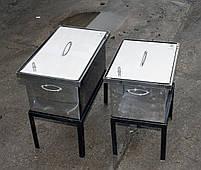 Подставка для коптильни большая, фото 5