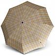 Женский зонт Knirps T 200, бежевый, фото 2