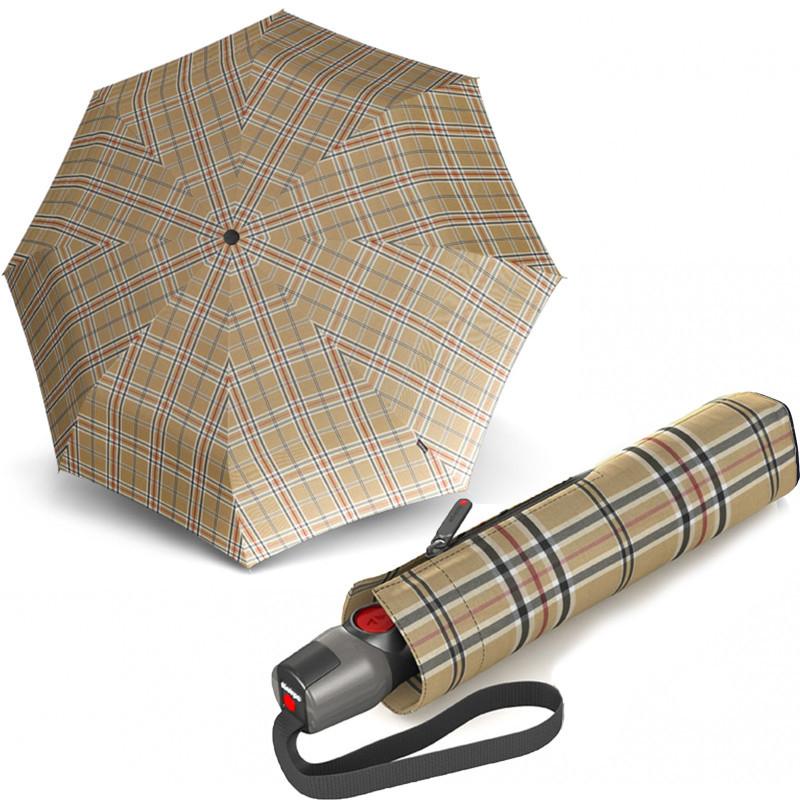 Женский зонт Knirps T 200, бежевый