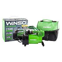 "Компрессор - ""Winso"" 123000 - 12v - 170вт - 37л -  7атм - 14А   (8шт/ящ)"