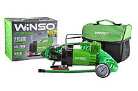 "Компрессор - ""Winso"" 126000 - 12v - 200вт - 40л - 10атм - 14А   (8шт/ящ)"