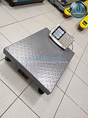 Весы усиленные до 300 кг Олимп 102 C13