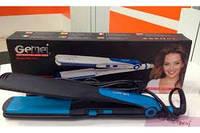 Утюжок для волос выпрямитель гофре 2 в 1 Gemei GM-1961, фото 1