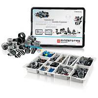 Блочный конструктор LEGO EDUCATION Mindstormes Expansion Set EV3 (45560)
