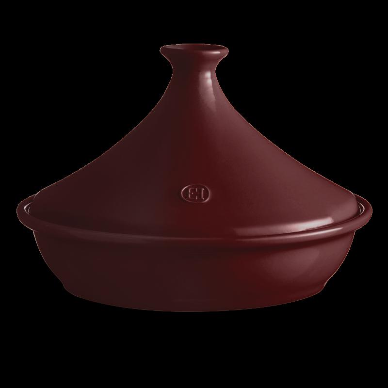 Таджин керамический Emile Henry Limited Edition 2.5 л фиолетовый 375532