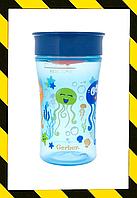 NUK, Magic 360, волшебная чашка непроливайка, с 12 месяцев,  (300 мл), фото 1
