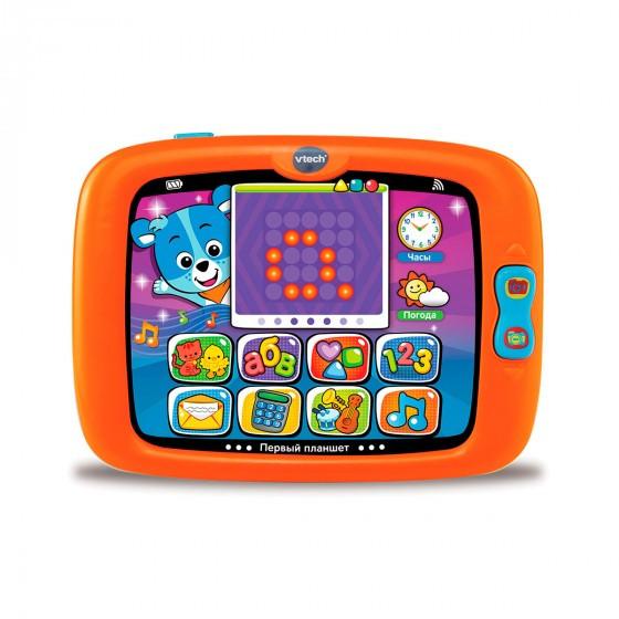 Развивающая Электронная Игра - Первый Планшет VTech 80-151426