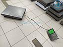Весы товарные 300 кг TCS B102 Олимп, фото 2