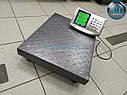 Весы товарные 300 кг TCS B102 Олимп, фото 3