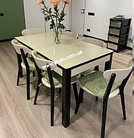 Раскладной стол Верона со стульями Флора, фото 1