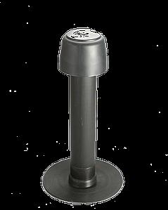 Аэратор кровельный 110/600 мм для плоской кровли (флюгарка)