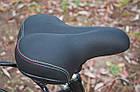 Велосипед VANESSA 28 Black Польща, фото 3