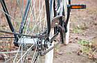 Велосипед VANESSA 28 Black Польща, фото 4