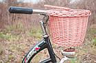 Велосипед VANESSA 28 Black Польща, фото 5