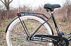 Велосипед VANESSA 28 Black Польща, фото 6