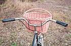 Велосипед VANESSA 28 Black Польща, фото 8