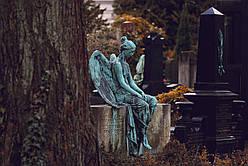 Гранитные памятники от Granitber - работаем по всей Украине