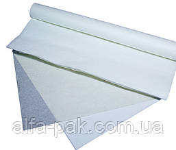 Пергамент 400*600 мм белый силиконизированный