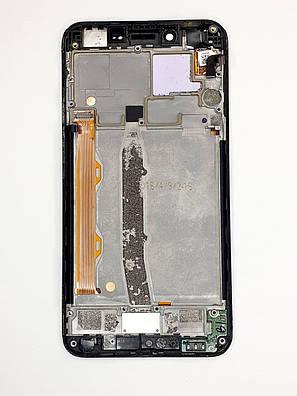 Модульный дисплей Lenovo Vibe K5 A6020a40 original б.у., фото 2