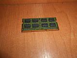 Модуль памяти Samsung DDR3 4 Gb для ноутбука, фото 2